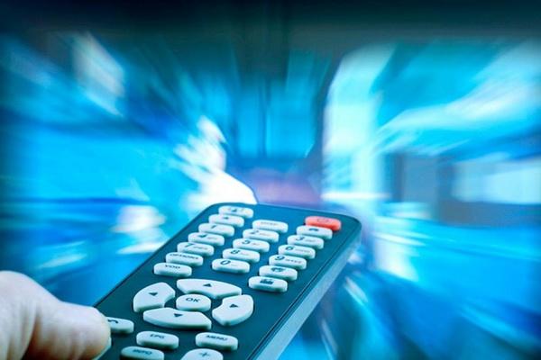 Телевидение в современном формате