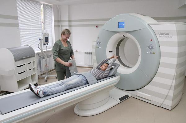 Радиология - серьезная медицинская наука