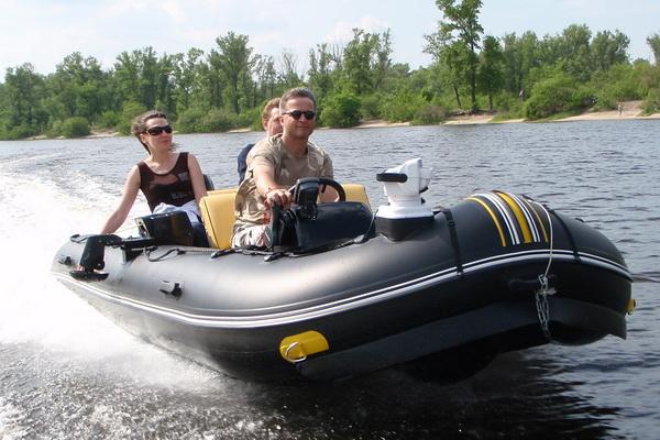 Как правильно купить резиновую лодку
