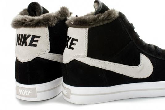 Adidas ZX 8000   Зимние кроссовки Nike - то, что