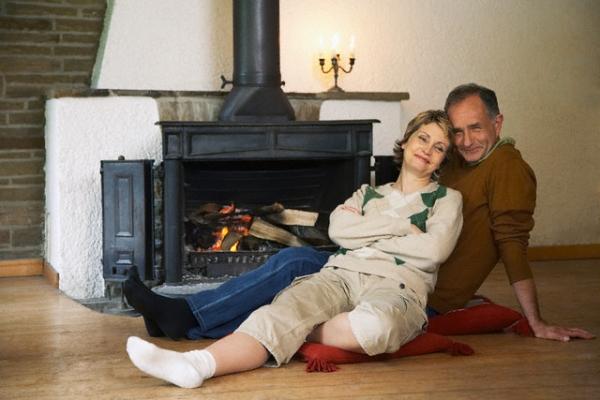 Как уберечь свой дом от холода