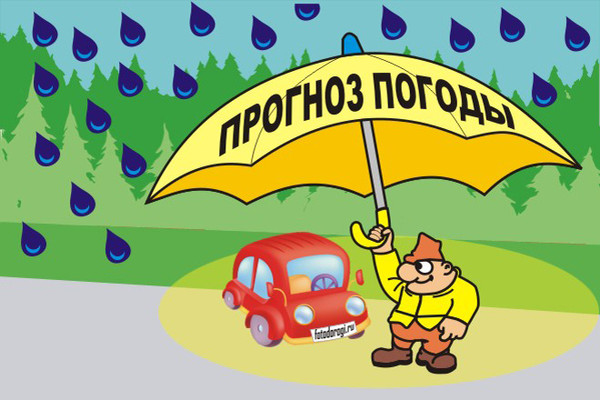 Удобная погода