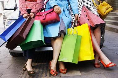 Как сэкономить на покупке вещей