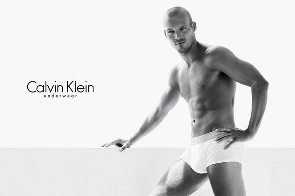 Белье Calvin Klein