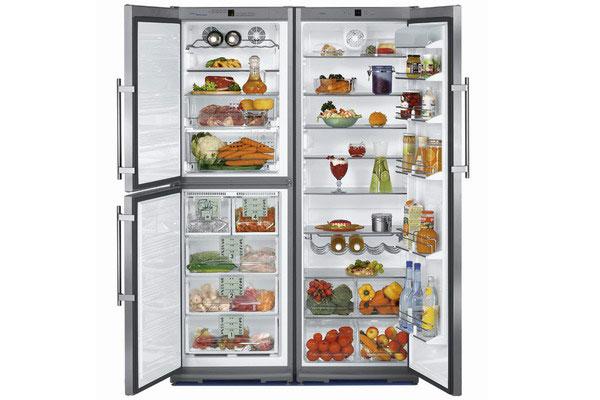 Ваш холодильник работает?
