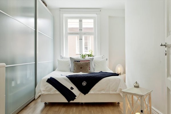 Как обставить новую квартиру?