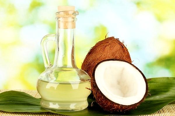 Чем полезно кокосовое масло?