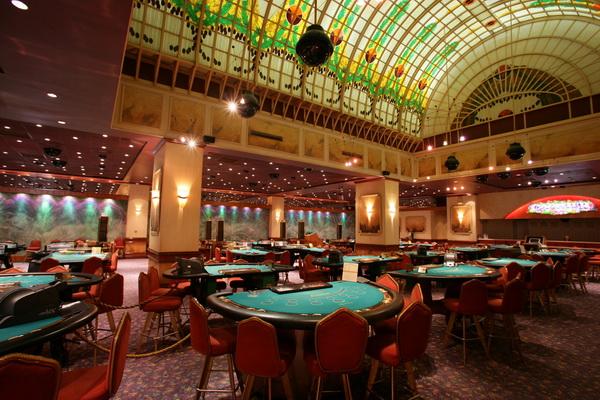 Топ казино Азии