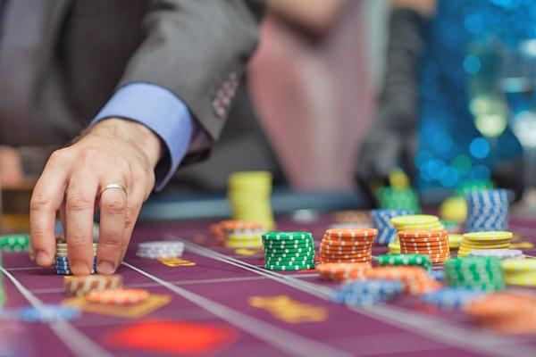 онлайн казино с пополнением от 1 рубля