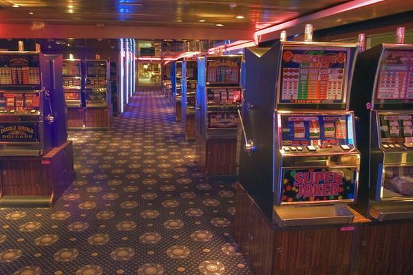 Всё о казино Европы
