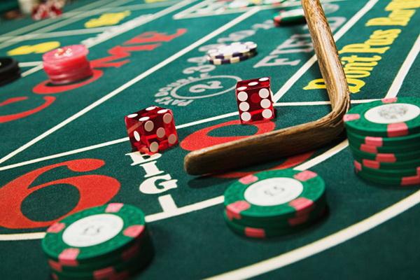 Как зародились казино?