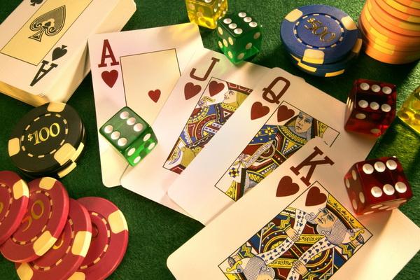 Самое большое казино в мире