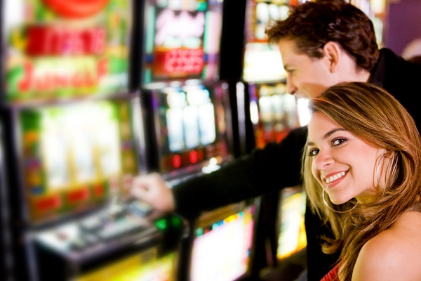 Онлайн казино - что это?