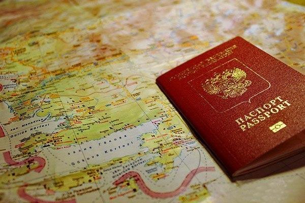 Что такое паспорт без границ?