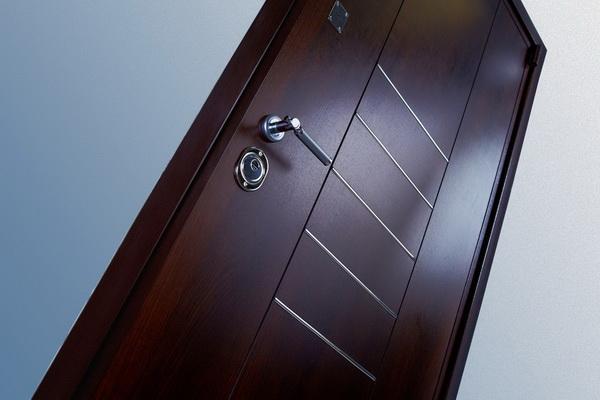 Выбираем качественные стальные двери