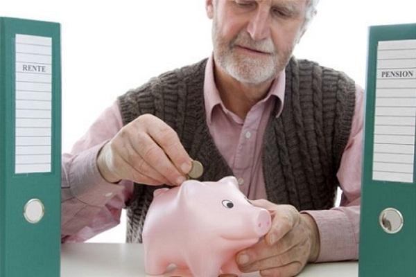Особенности накопительной части пенсии