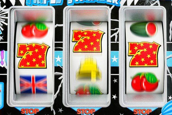 игровые автоматы 777 Вулкан