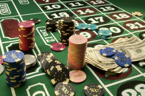 Интернет и казино - как найти золотую середину?