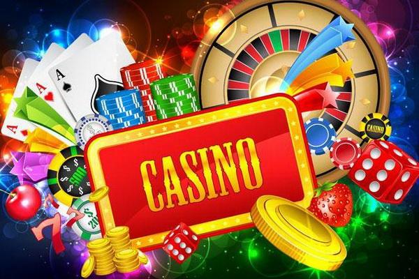 Обзоры казино