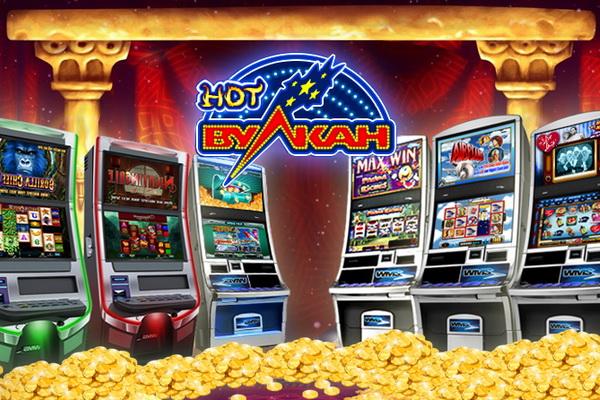 Виртуальное казино: чем привлекают игровые автоматы онлайн?