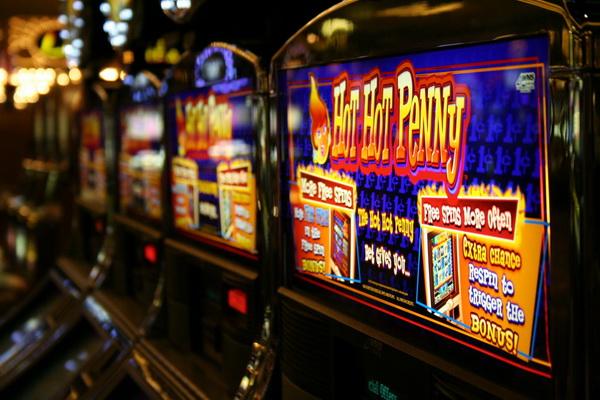 Выбираем качественные игровые автоматы