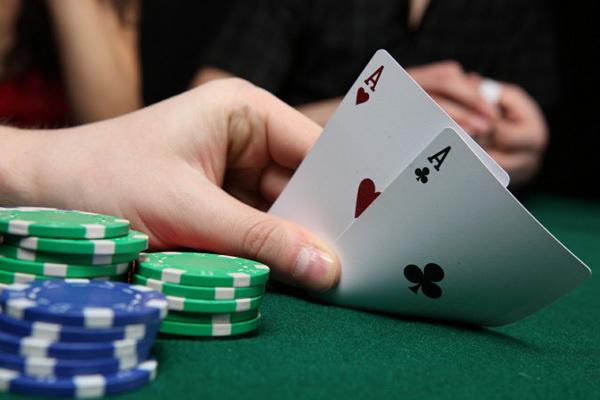 Вы никогда не задавали себе вопрос, что такое азарт?
