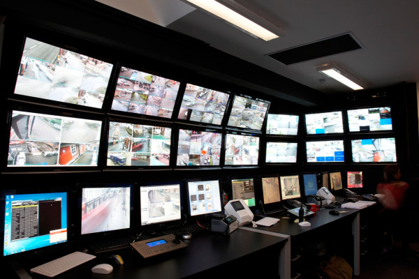 Видеонаблюдение «под ключ» и оборудование
