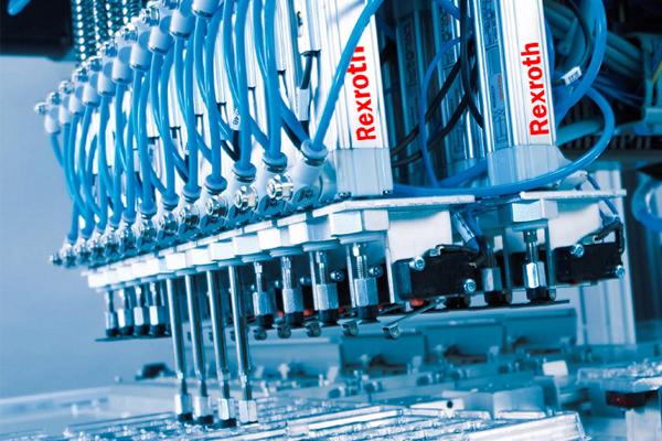 Где удобно приобрести электрооборудование бренда Rexroth и не только?