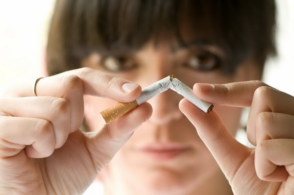 Курить или нет?