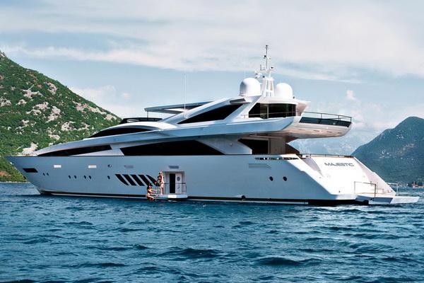Стоит ли покупать яхту?