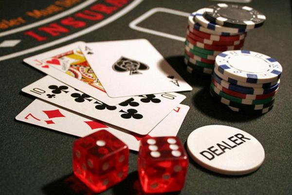 Одно из лучших онлайн-казино