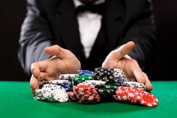 клуб вулкан казино