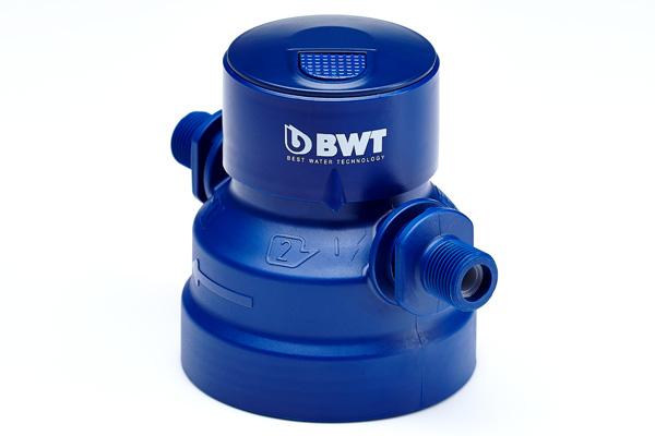 Выбираем картридж BWT