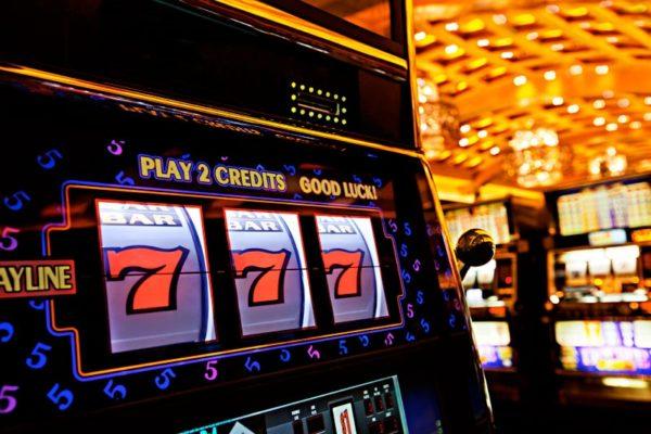 Игровые автоматы категории 777