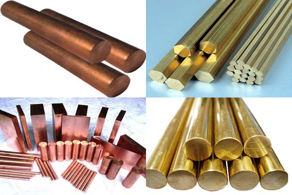 Латунная труба и ее особенности