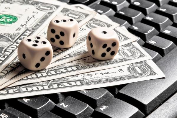 Онлайн игра на деньги