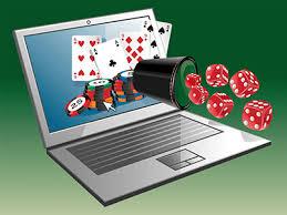 Электронный кошелек или как начать играть на деньги в казино
