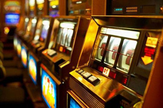 Топ-5 популярных игровых автоматов казино Вулкан