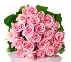 Покупка цветов онлайн