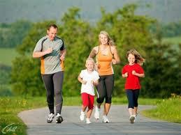 10 заповедей для здорового образа жизни для детей и молодежи