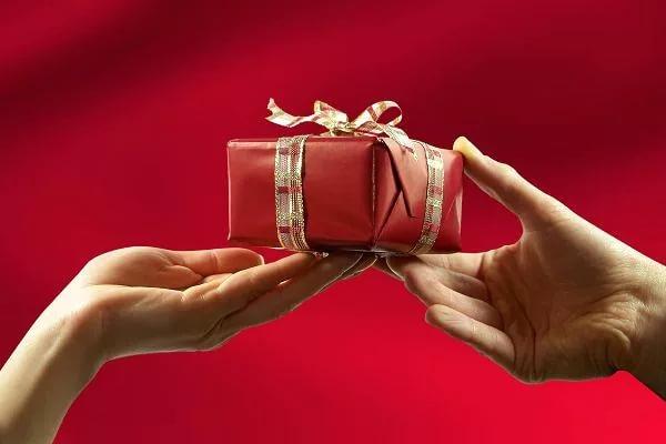 Подарки в нашей жизни