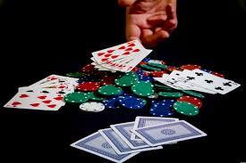 Покер и другие азартные игры