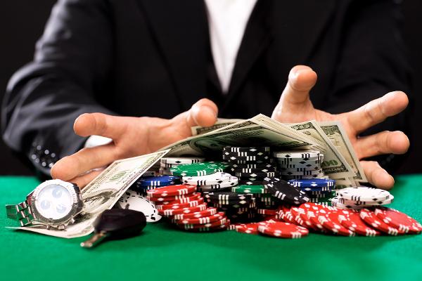 Лотерея, как способ дополнительного дохода в онлайн казино