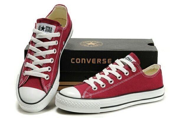 Магазин кедов Converse