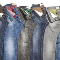 Какими должны быть детские джинсы?