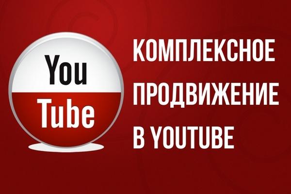 Продвижение видео в Ютубе