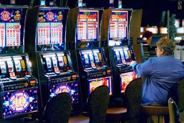 Лучшие онлайн казино, которые приветствуют игроков
