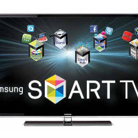 IPTV на телевизоре