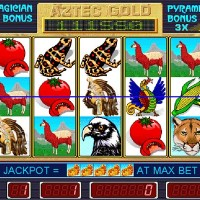 Крейзи фрутс - игровой автомат