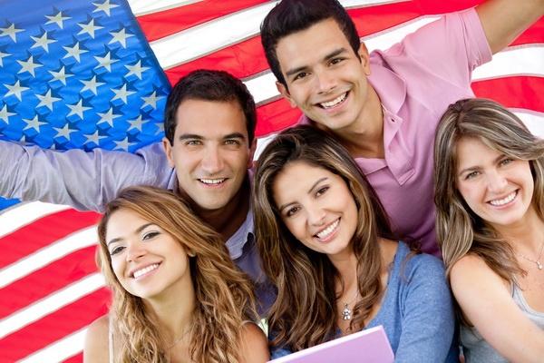 Обучение в США